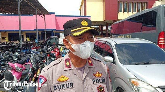 Tabrakan Truk dan Motor Hingga Tewaskan Nenek di Jalan By Pass Padang, Sopir Truk Jadi Tersangka