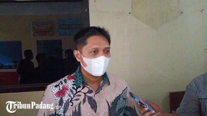 Oknum DPRD Kota Padang Inisial I Dipanggil Polresta Padang, Terkait Dugaan Penyalahgunaan Dana Pokir