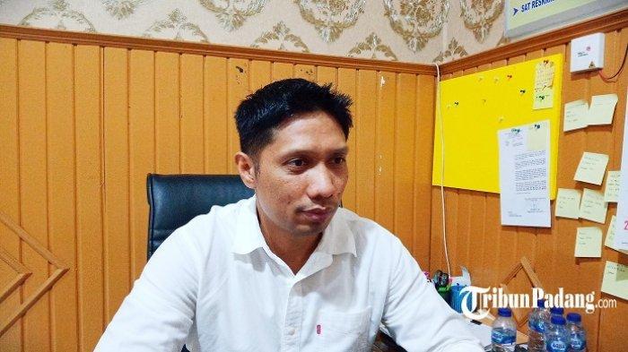 Alasan Pelaku Curi Mesin Kopi dan Barang Lainnya di Cafe Kota Padang, Inilah Hasil Interogasi Polisi