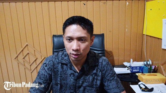 Ditemukan Brankas Kosong, Milik Koperasi yang Digasak Maling di Ruko Wilayah Padang Timur