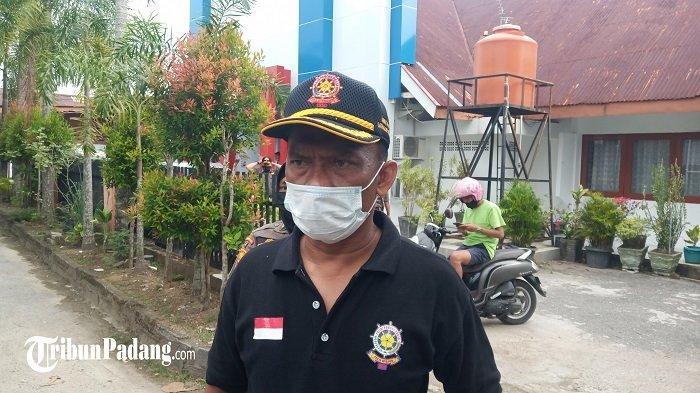 8 Orang Terjaring Razia di Padang, 7 Anak-anak dan 1 Orang Tua Kedapatan Meminta-minta di Jalanan
