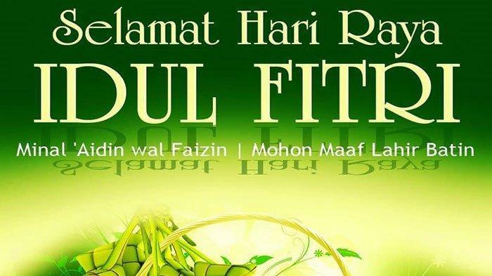 Muhammadiyah Kota Pariaman Sebut Jadwal Idul Fitri, Sofyan: Berlebaran Pada Kamis 13 Mei 2021