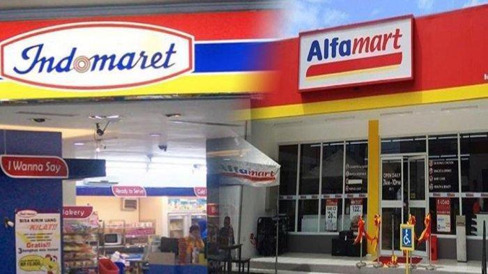 UPDATE Promo Indomaret dan Alfamart Hari Ini Kamis (18/6/2020): Ada Potongan Harga hingga Rp 3.500