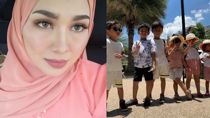 CURHAT Ibu Muda yang Telah Punya 5 Anak ketika Usianya Baru 25 Tahun