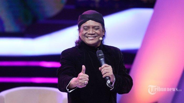 Penyanyi Didi Kempot Meninggal Dunia di Usia 53 Tahun, Ini Profil Singkat dan Perjalanan Kariernya