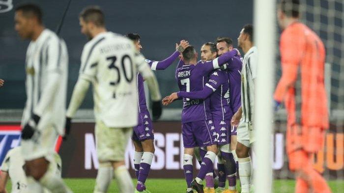Juventus Hadapi Masa Sulit Tutup Tahun 2020, Andrea Agnelli Ingin Si Nyonya Tua Rengkuh Scudetto