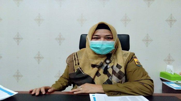 546 Orang Pelamar CPNS 2021 Kota Pariaman Tidak Lolos Seleksi Administrasi