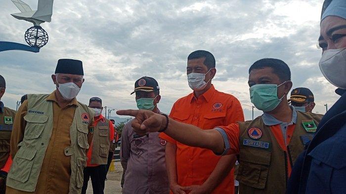 Kepala BNPB Ingatkan Ancaman Gempa dan Tsunami di Sumbar, Masyarakat Harus Tingkatkan Kesiapsiagaan