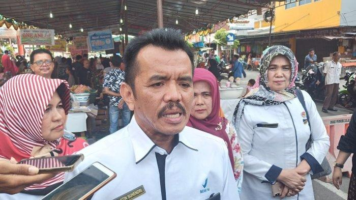BBPOM Ingatkan Pedagang Takjil di Padang: Jangan Gunakan Rhodamin, Borak hingga Formalin
