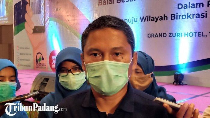 BPOM Padang Ingatkan Warga Beli Takjil Higienis, Perhatikan Tempat hingga Kebersihan Produk