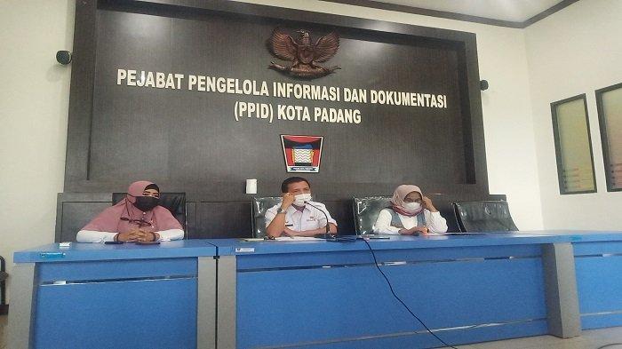 Satu Peserta PPPK Guru di Kota Padang Dibatalkan, Kepala BKPSDM: Diduga Persoalan Asusila
