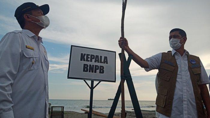 Dua Alasan Kepala BNPB Doni Monardo ke Sumbar, Ungkap soal Ancaman Gempa dan Tsunami