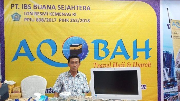 Aqobah Travel Padang Sediakan Paket Umrah 12 Hari Rp 24 Juta, Hanya 20-25 Seat Setiap Bulannya