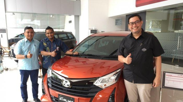 Toyota Spektakuler Auto 2000 Khatib Sulaiman Padang, Beli Mobil Bisa Bawa Pulang All New Alphard