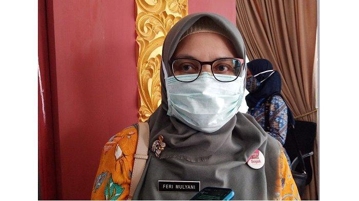 Update Sebaran Covid-19 di Padang, 6.124 Kasus Positif, 3327 Sembuh dan 103 Meninggal Dunia