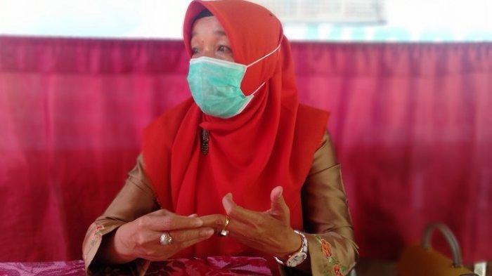 Stok Vaksin di Kota Pariaman hanya Cukup untuk 2 Hari Lagi, Masih Bersisa 600 Dosis