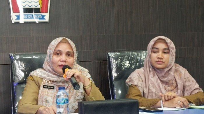 UPDATE Covid-19 di Kota Padang Per 21 April Bertambah, Tercatat 50 Kasus Positif