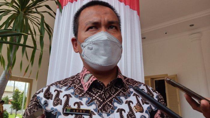 PPKM di Padang Belum Turun Level, Apa Penyebabnya? Ini Penjelasan Kepala Dinas Kesehatan Sumbar