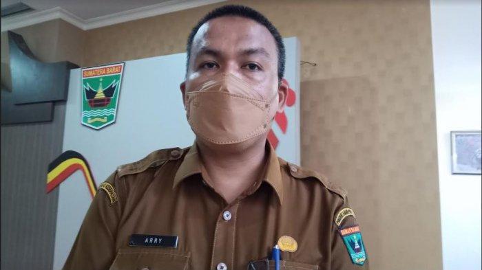 Keterisian Tempat Tidur Rumah Sakit di Sumatera Barat Masih di Atas 70 Persen