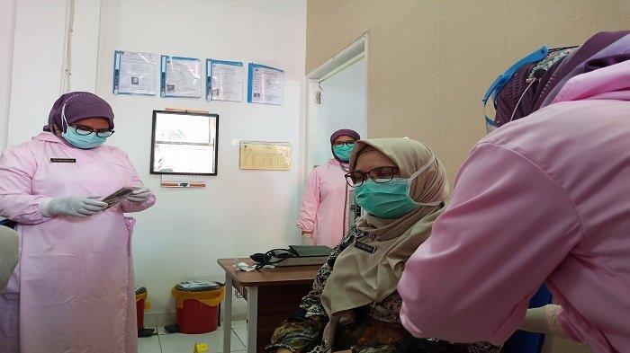4 Rumah Sakit Ini Jadi Rujukan Kejadian Pasca Vaksinasi, Ada RSUP M Jamil Padang