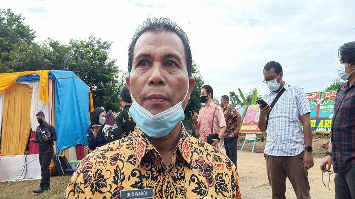 Jelang Ramadhan 2021, Dinas Pangan Kota Padang Pastikan Ketersedian Stok Pangan