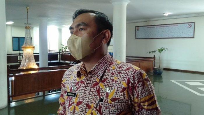 Tour de Singkarak 2021 Batal, Kadispar Pariaman: Artinya Kita Tak Siap Terima Tantangan New Normal