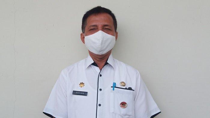 Ketahui Besaran Gaji Jika Lulus CPNS Padang Tahun 2021, Arfian: Diberikan 80 Persen