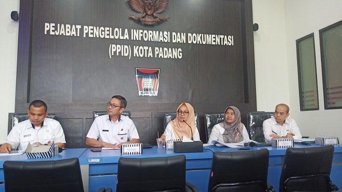 TRIBUNWIKI: Berikut 29 Perizinan yang Bisa Dilakukan di Mall Pelayanan Publik Kota Padang