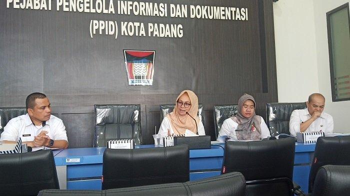 DPMPTSP Padang Gunakan SIMBG, Pengurusan Izin Mendirikan Bangunan Cukup di Rumah