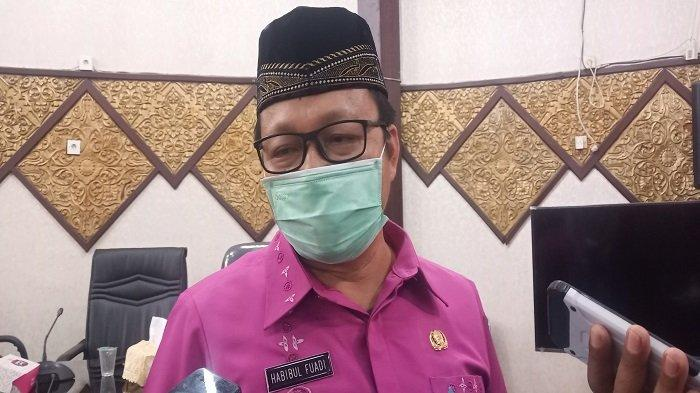 Disdik Padang Siapkan 2 Opsi Pesantren Ramadhan, Jika Covid-19 Melandai Pilih Tatap Muka