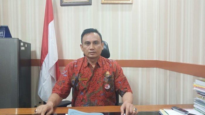 Cegah Penularan Covid-19, Pemko Padang Larang Pedagang Berjualan Baju Bekas