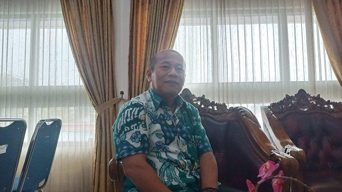 Soal Pajak Sembako, Asben Hendri Sebut Pemprov Sumatera Barat Tunggu Arahan Resmi dari Pusat