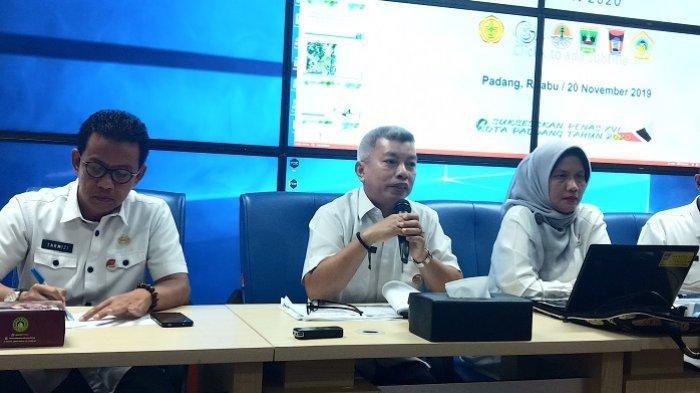 Penas Tani Batal di Padang, Anggaran Rp 79 Miliar Dialihkan untuk Bangun Gedung DPRD dan Masjid