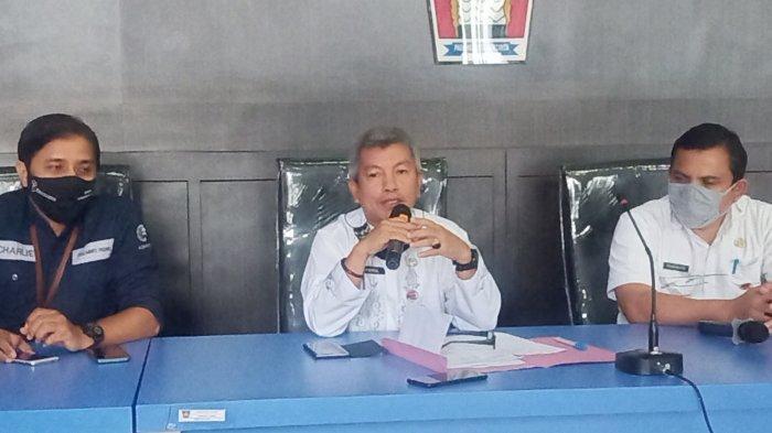 Padang Segera Punya Peternakan Sapi Perah di Tahura Bung Hatta, Kapasitas hingga 100 Ekor