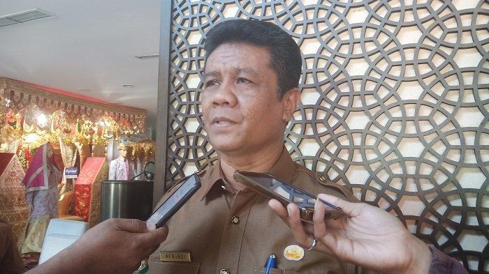 Sebanyak 30.000 KK Miskin di Kota Padang Mendapatkan Bantuan, Sudah Terealisasi 92 Persen