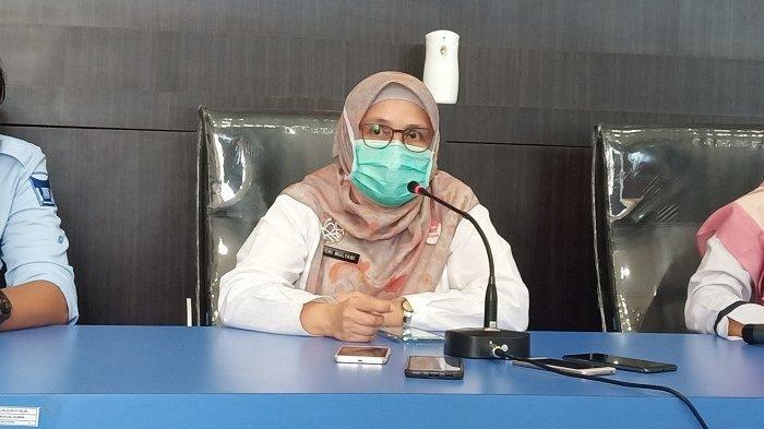 Capaian Vaksinasi Lansia di Padang Masih 16 Persen, Dinkes Perlu Dukungan Bersama