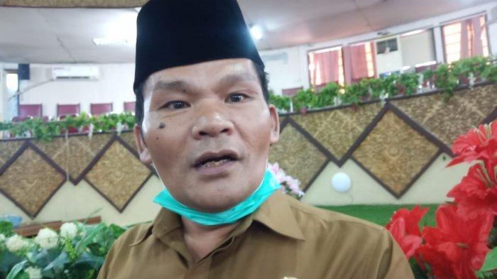 Soal PenghapusanMapel PAI dan Bahasa Arab, Kemenag Padang:Dipindahkan pada Rumpunnya
