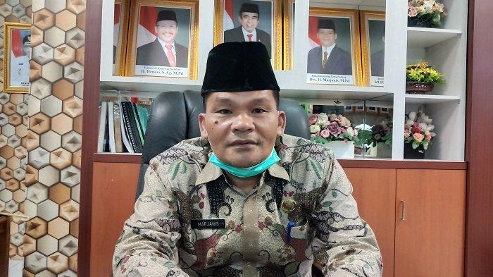 Kemenag Berikan Pemahamaan Bagi Jamaah Haji Kota Padang, Dikabarkan Batal Berangkat Haji 2021