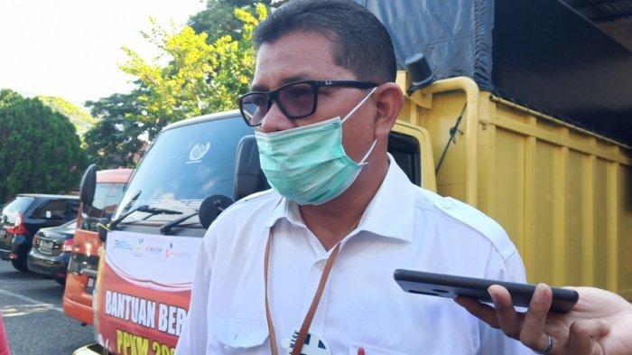 Bulog Sudah Salurkan 200 Ton Beras Saat PPKM di Sumatera Barat, Pengiriman ke Mentawai Terkendala