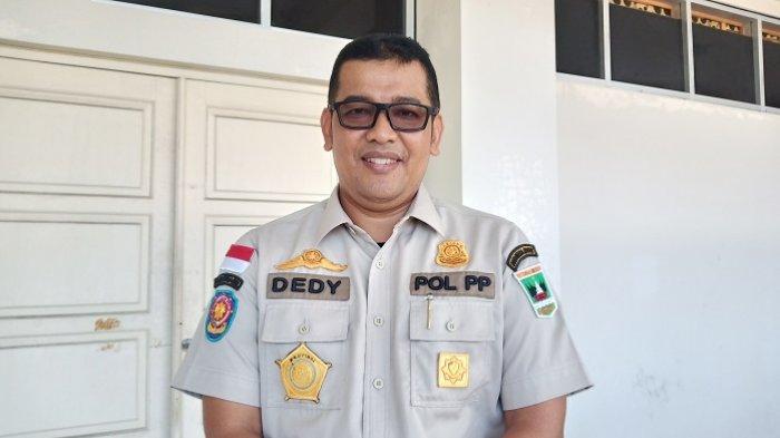 Satpol PP Sumbar Patroli di Malam Tahun Baru Bersama TNI dan Polri, Sasar Titik Rawan Kerumunan