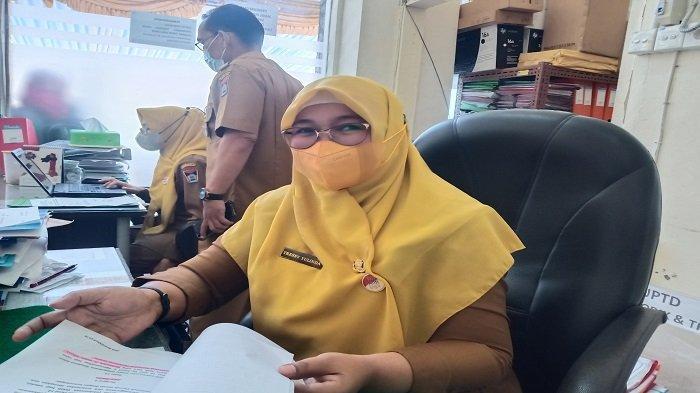 Hasil Seleksi PPDB SMP Padang 2021 Diumumkan 30 Juni, Saat Ini Masih Hasil Sementara