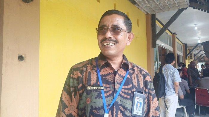 Bawaslu Identifikasi APK yang Tersebar Hampir di Seluruh Daerah di Sumatera Barat