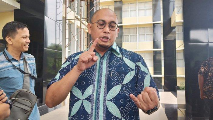 Kabar Terbaru Heboh Andre Rosiade Gerebek PSK di Padang, Ombudsman Sumbar Lihat Sejumlah Indikasi