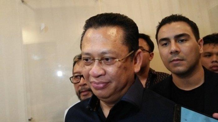 Ketua MPR RI Ajak Warga Patuhi Protokol Kesehatan, Bamsoet : Vaksin Covid-19 Belum Tersedia