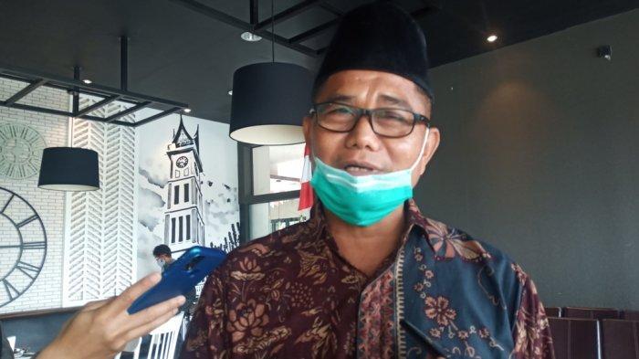 Pesan Ketua DPRD untuk Wali Kota Padang yang Baru Dilantik: Jaga Keharmonisan Eksekutif Legislatif