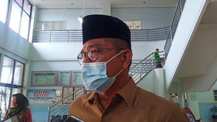 Soal Calon Wakil Wali Kota Padang Pilihan Gerindra, Ketua DPD: Sudah Ada yang Tanya tapi Belum Lobi