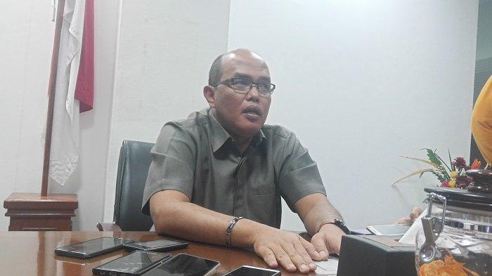 5 Warga Positif Corona, Ketua DPRD Sumbar: Pemprov Harus Siap Menanggung Risiko Terjelek