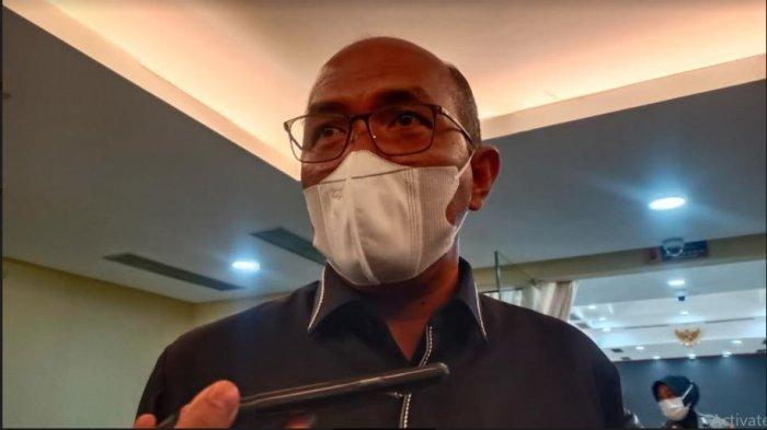 Sumbar Jadi Daerah Paling Tidak Patuh Prokes, Ketua DPRD Singgung Soal Revisi Perda AKB