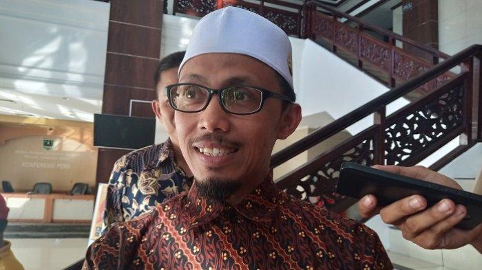 PKS Usung Erman Safar dan Marpendi di Pilwako Bukittinggi 2020, SKBakal Calon Sudah Terbit
