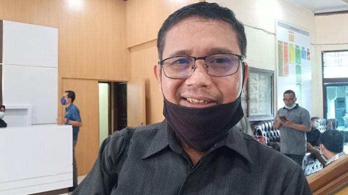 Fraksi Golkar-PDIP Sebut Penetapan Wawako Padang Belum Urgen: Biar PAN dan PKS Berembuk Dulu